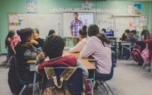 Φροντηστήριο Άλμα στη γνώση : Γυμνάσιο